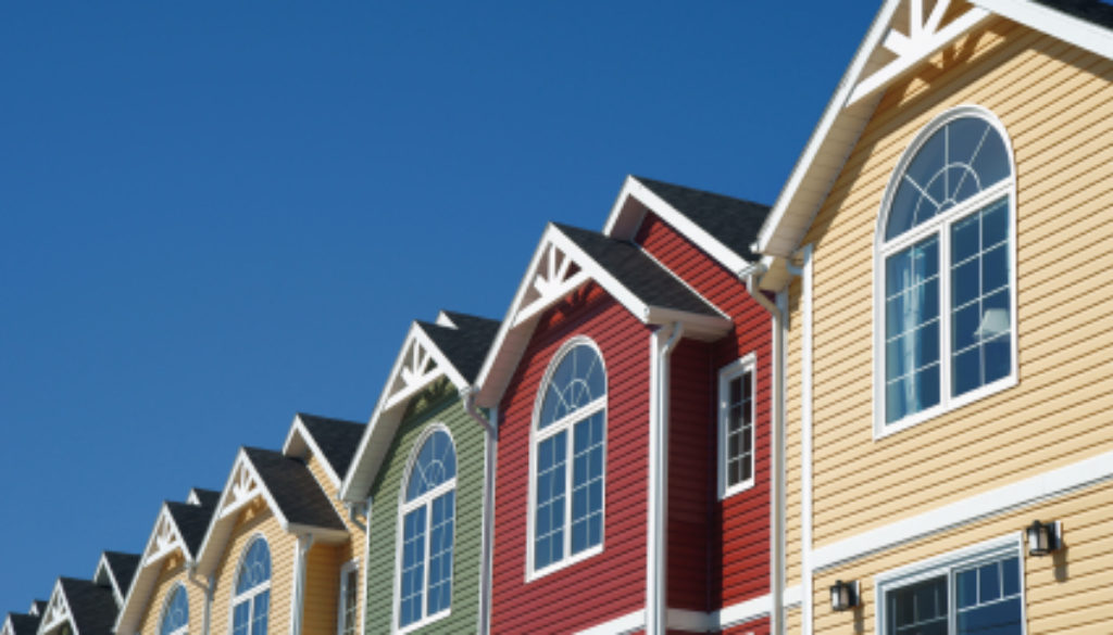 rental property management single family