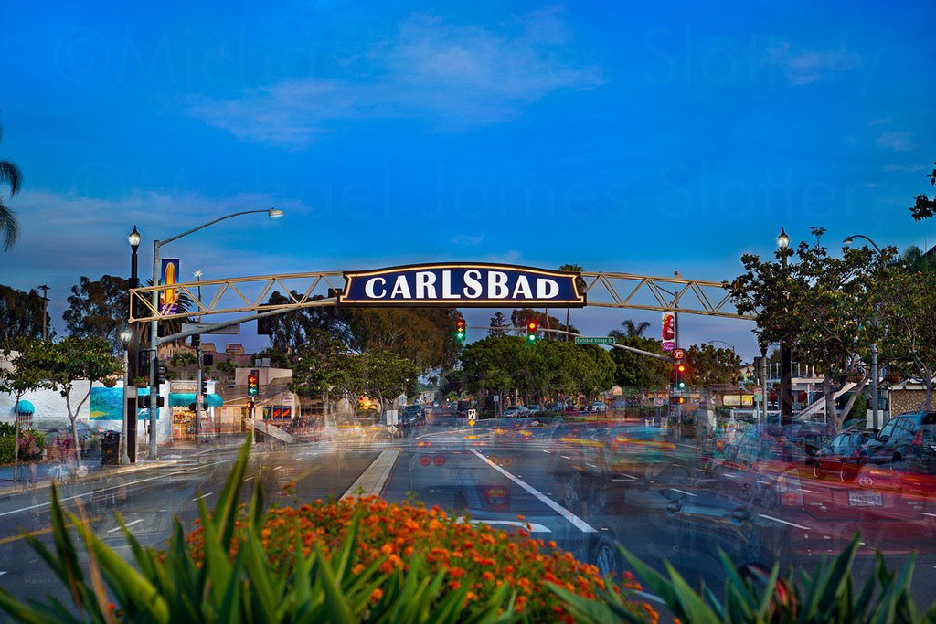 Carlsbad, CA Property Management
